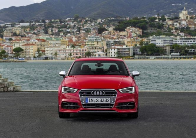 Nowe wcielenia Audi A3