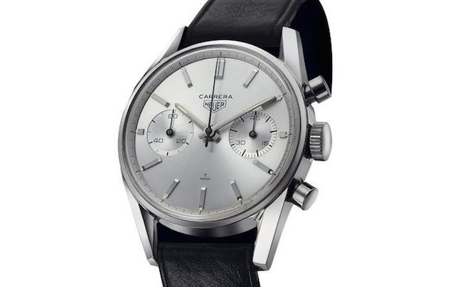 Półwiecze TAG Heuera, czyli zegarki w motoryzacji
