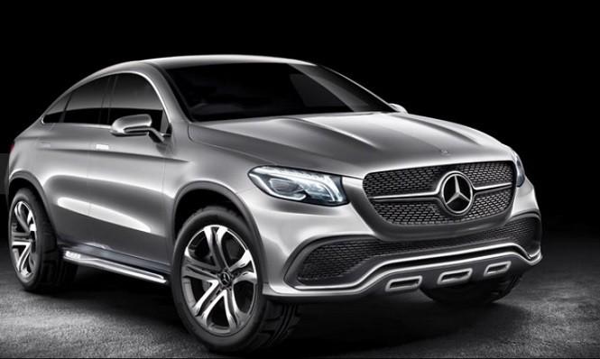 Wkr 243 Tce Nowy Suv Od Mercedesa Konkurencja Dla X6