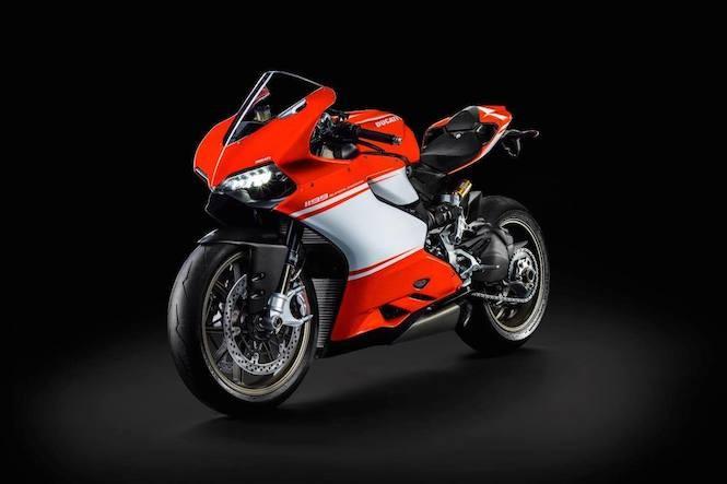 Ducati Panigale R Superleggera, czyli jak na dwa koła wydać 300 tysięcy złotych?