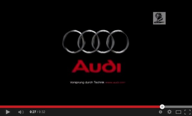 Reklamy warte uwagi: Audi