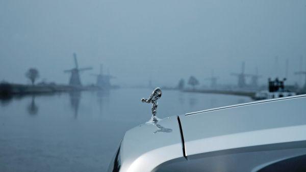 Następca Rolls-Royca Phantoma