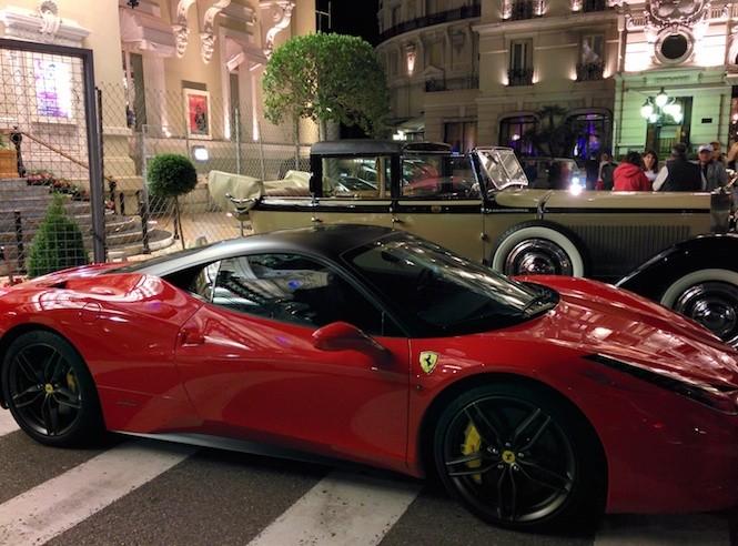 PLAYBOY w Monaco (korespondencja własna)