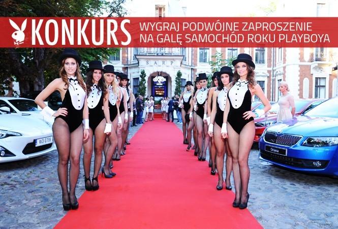 Konkurs Autostuff.pl i Playboya rozstrzygnięty!