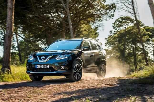 Nowy Nissan X-Trail już w Polsce.