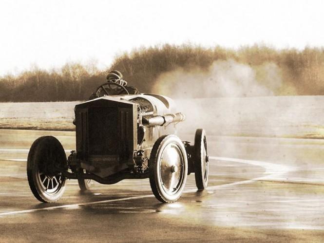BMW Brutus: 47 litrów grozy