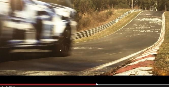 Potwór na czterech kołach od Range Rovera