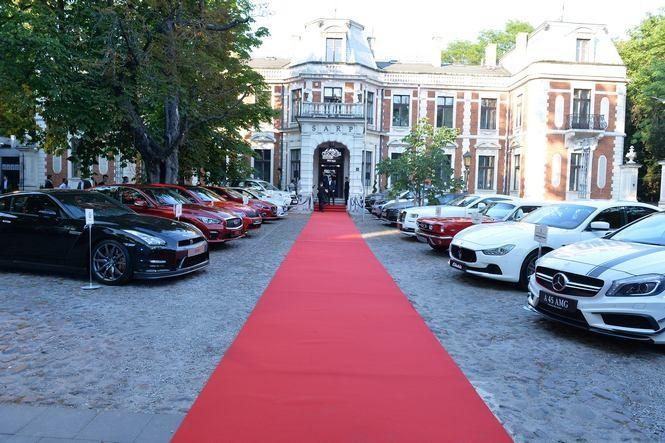 Samochody Roku Playboya