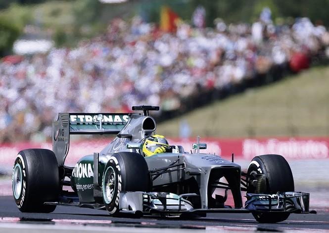 Jak F1 pomaga w tworzeniu zwykłych samochodów