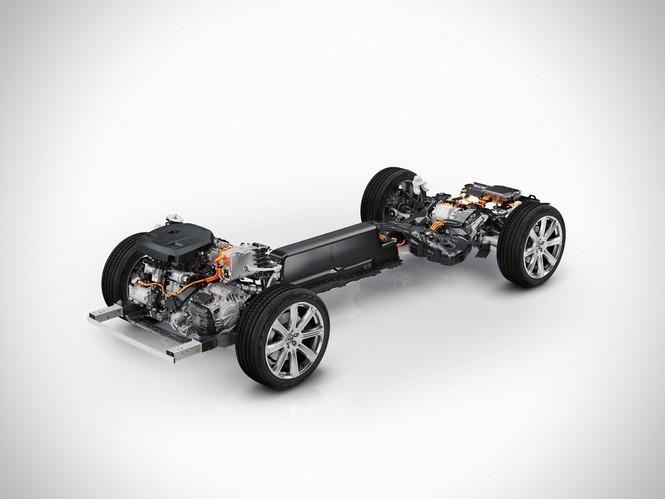 Volvo XC90 - 400KM hybrydowej mocy