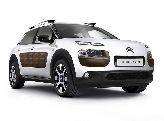 nowy citroen c4 cactus ceny. Black Bedroom Furniture Sets. Home Design Ideas