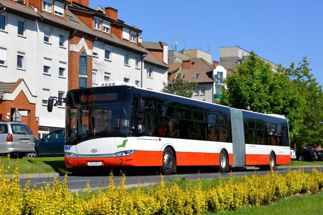 500 Solarisów w Czeskiej Republice