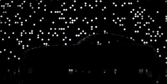 Premiera Mercedesa AMG GT coraz bliżej