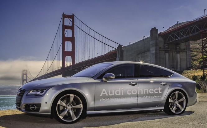 Prawko dla... Audi
