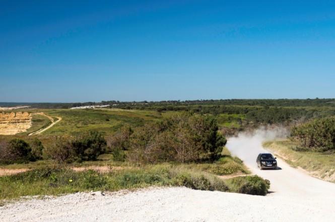 Nadjeżdża nowy Nissan X-Trail