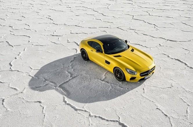 AMG-GT-znamy ceny!