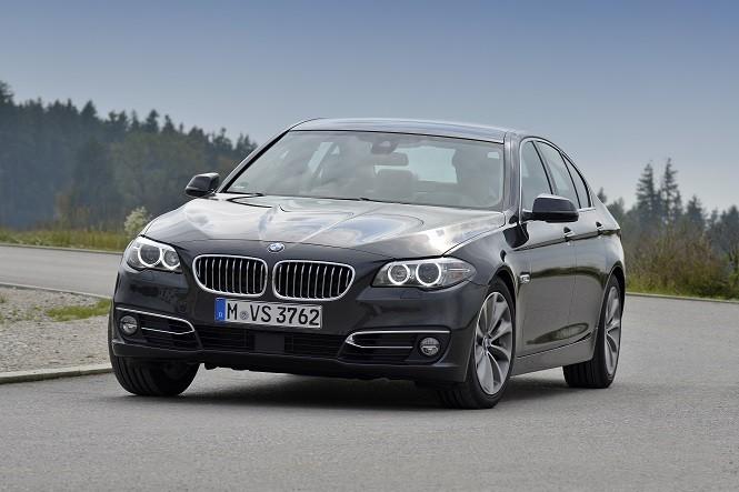 Kolejny krok BMW w stronę wydajności