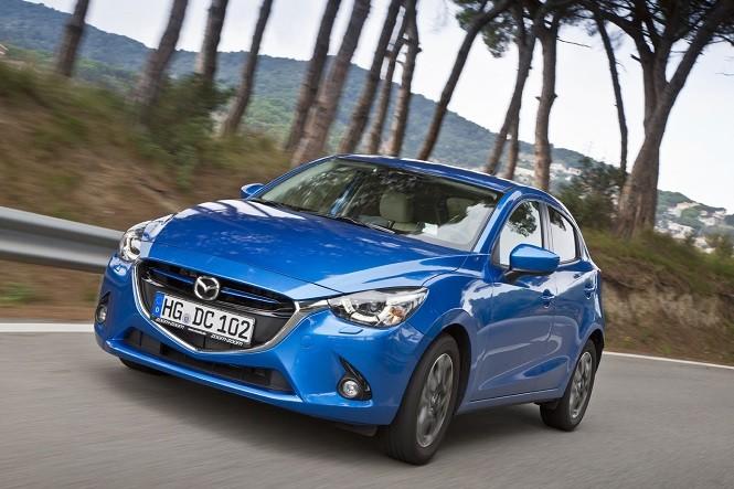 Mazda 2 - znamy ceny