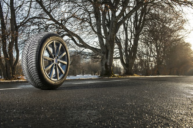 Innowacje od Michelin: CrossClimate zrewolucjonizuje rynek?