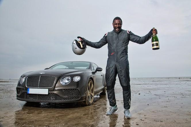 Tak się bije rekordy, czyli Idris Elba tworzy historię!