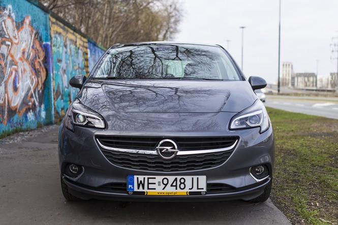 Opel Corsa Cosmo 1.0 Turbo: Milowy krok, czy naturalna ewolucja?