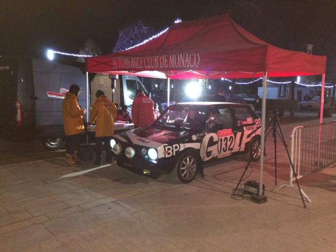 Rallye Monte Carlo Historique 2015 już za nami