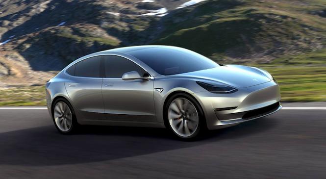 Premiera Tesli Model 3: znamy moc, zasięg i ceny