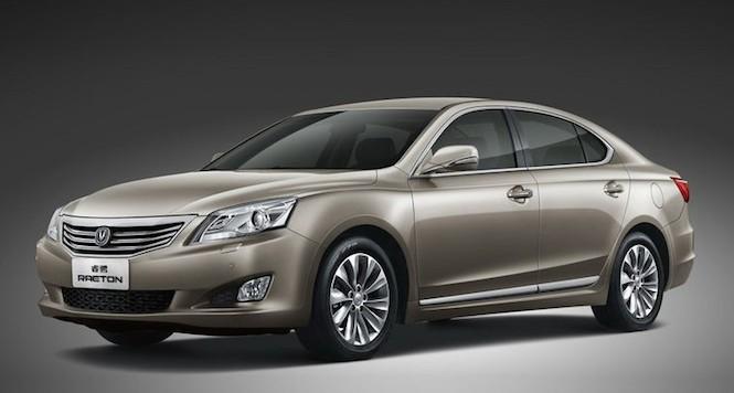 Chińskie samochody autonomiczne już tu są! [ZOBACZ JAK DZIAŁAJĄ]
