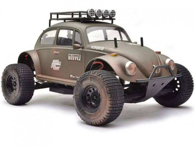 Military bugs, czyli Garbusy militarnie!