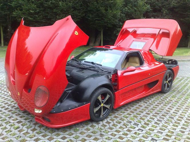 Ta firma produkuje Ferrari pod Wrocławiem – i ma klientów z całego świata!