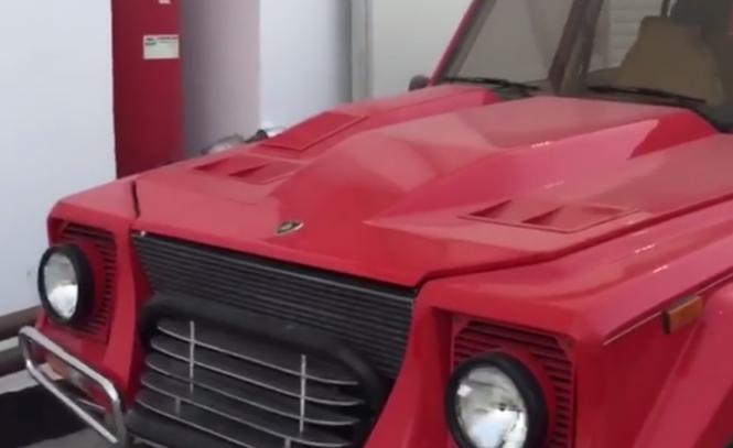 Jak pracują warsztaty samochodowe w Abu Dhabi [WIDEO]