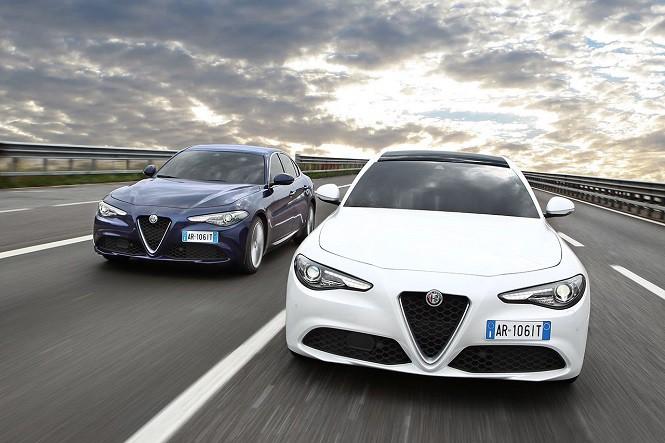 Alfa Romeo Giulia już w Polsce! Ceny startują od 139 tys. zł
