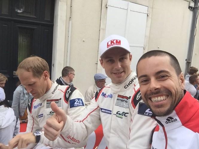 Polak na Le Mans w tym roku? To Fred Makowiecki! [WYWIAD]