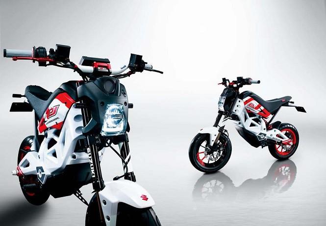 Suzuki Extrigger pojawi się w ciągu roku?