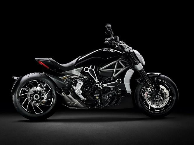 Volkswagen zaprzecza - Ducati nie jest na sprzedaż