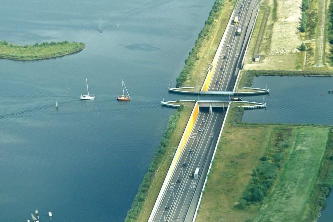 3 najciekawsze na świecie mosty wodne