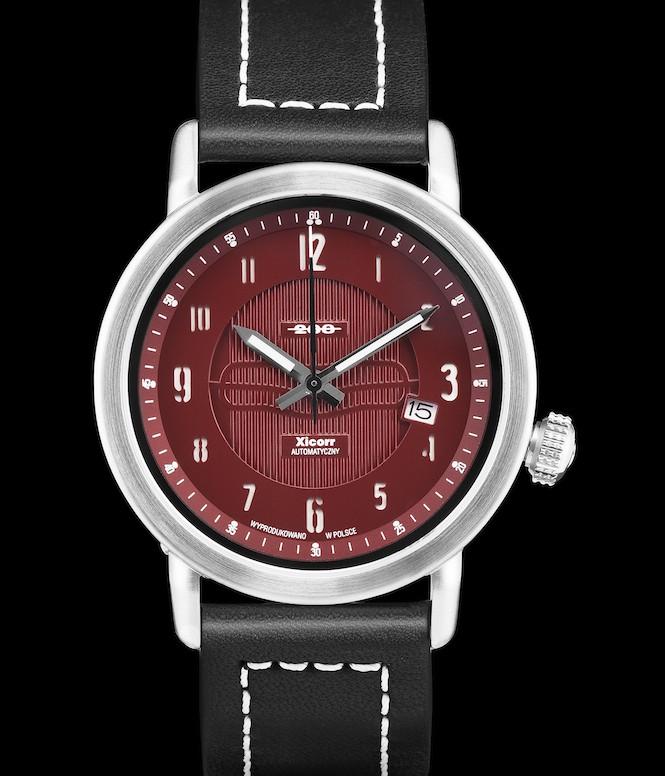 Xicorr 200: kolejny zegarek dla fanów polskiej motoryzacji