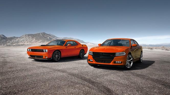 Dodge Charger/Challenger Hellcat jest za słaby? Wzmocnij go do 1500 KM!
