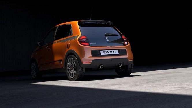 Renault Twingo R.S. nie powstanie?