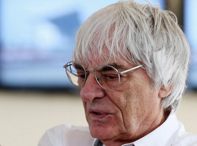 Teściowa Berniego Ecclestone'a uwolniona