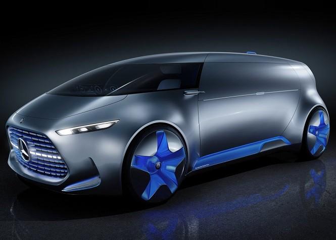 Mercedes stworzy nową submarkę