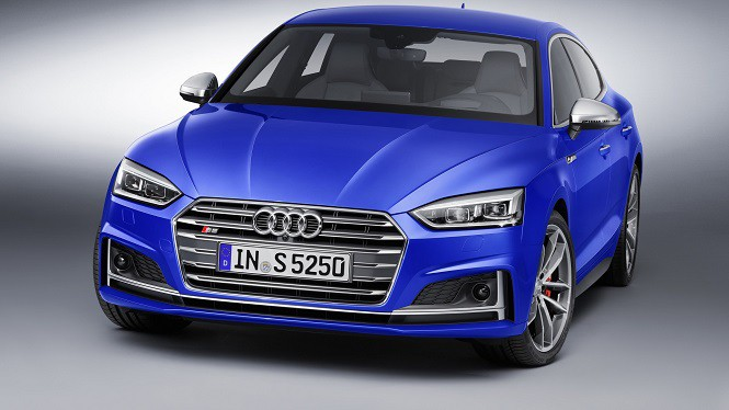 Audi pokazało zdjęcia nowego A5 Sportback