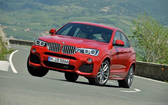 BMW powiększy swoją gamę samochodów elektrycznych