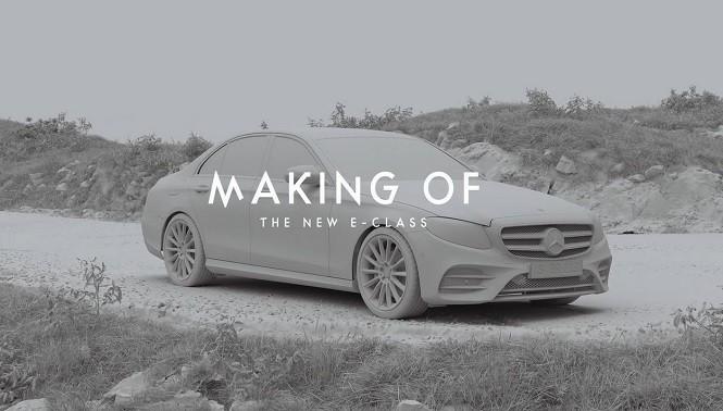Tak się tworzy materiały reklamowe samochodów
