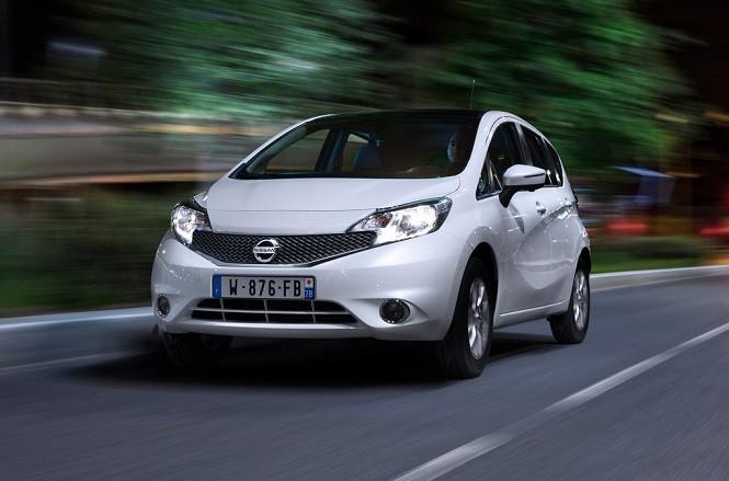 W przyszłym roku Nissan zakończy sprzedaż Note'a w Europie
