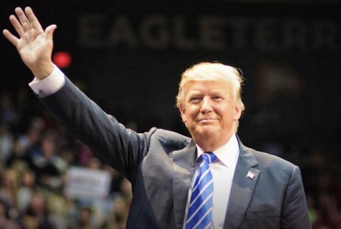 Auta Donalda Trumpa: czym jeździł nowy prezydent USA?