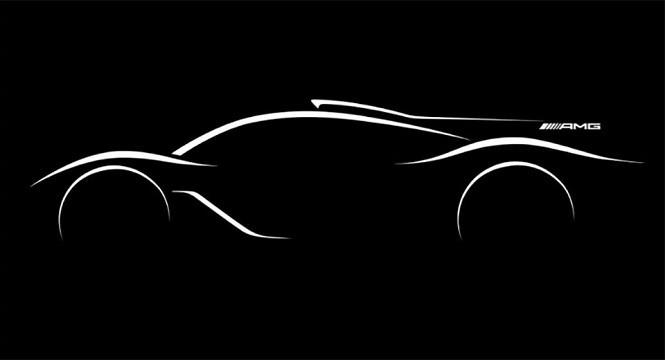 Hiperauto Mercedesa-AMG prawie wyprzedane