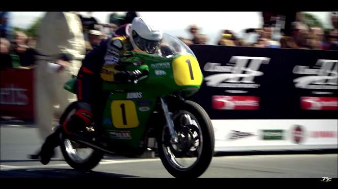 Classic TT 2017: wideo zapowiedź
