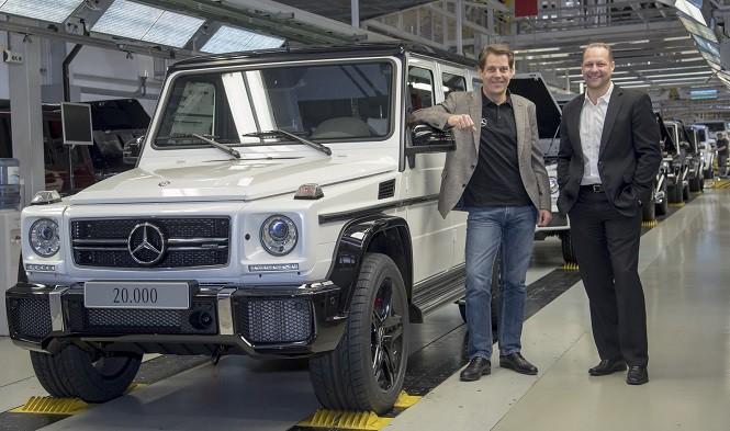 Mercedes ustanowił swój nowy rekord