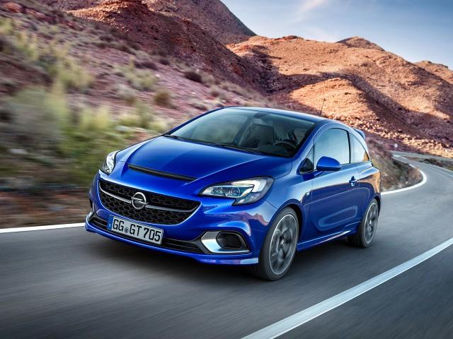 Test Opel Corsa OPC: 1,6 litra turbo przyjemności